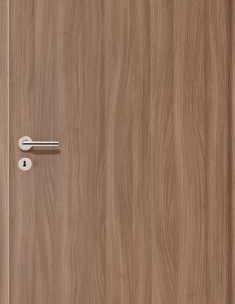 Zimmertüren-Nussbaum