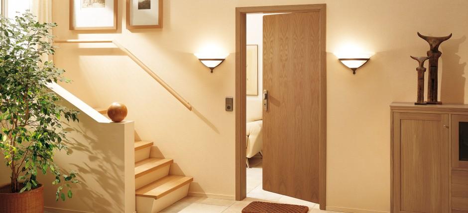 r ume trennen mit zimmert ren schiebetueren. Black Bedroom Furniture Sets. Home Design Ideas