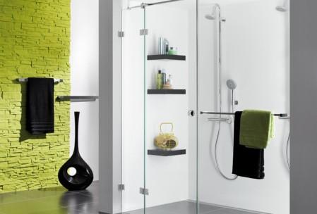 Besser Duschen mit professioneller Beratung