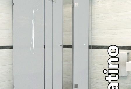 Der Einbau von Duschkabinen